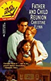 img - for Father And Child Reunion (36 Hours) (Silhouette 36 Hours) book / textbook / text book
