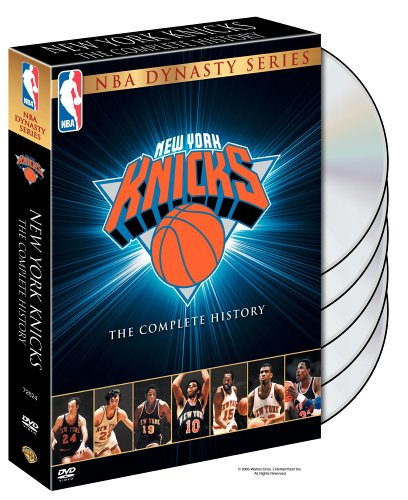 NBA Dynasty Series - New York Knicks - The Complete (Dynasty Complete Set)