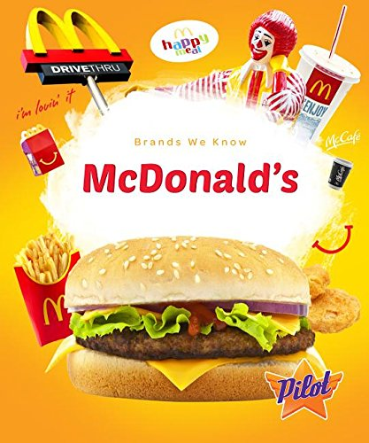 brand personification of mcdonalds A literature review and future agenda for b2b (de chernatony & mcdonald  m bourlakisa relational insight of brand personification in business-to-business.