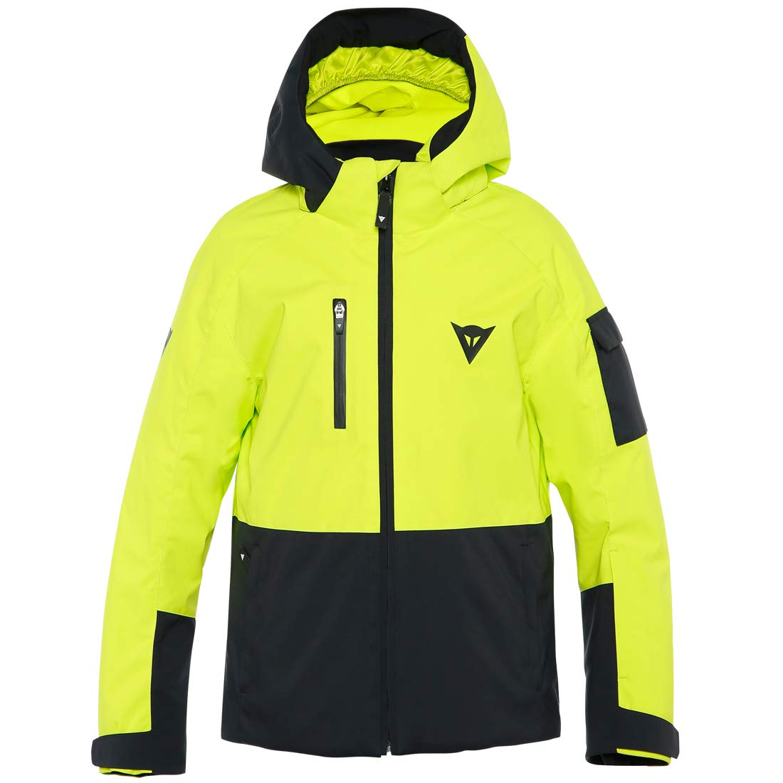 DAINESE(ダイネーゼ) RIBBO HP JACKET 4520022 58B - STRETCH-LIMO/LIME-PUNCH 164