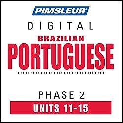 Port (Braz) Phase 2, Unit 11-15