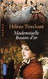 Mademoiselle Bouton d'Or par Tierchant