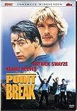 Point Break poster thumbnail