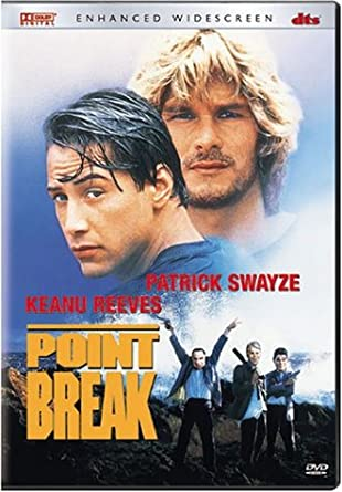 Image result for point break