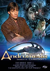 Gene Roddenberry's Andromeda: Season 5, Collection 1