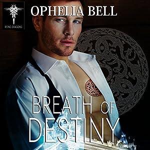 Breath of Destiny: Rising Dragons Series, Book 2 Audiobook