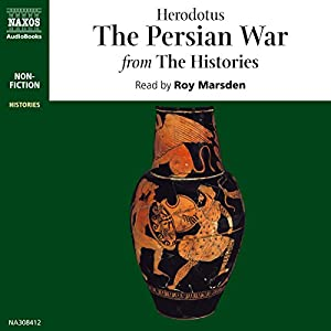 The Persian War from The Histories Audiobook