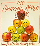 The Amazing Apple Book, Paulette Bourgeois, 0201523337
