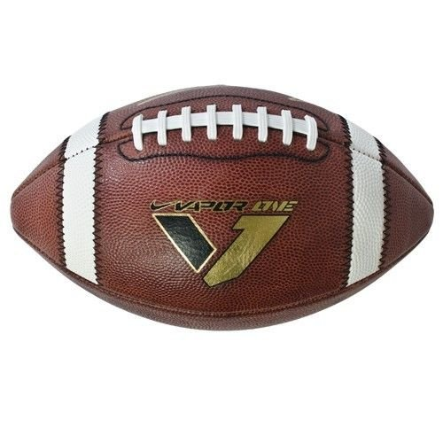 Nike Vapor One Football Tacky Leather for a Broken-in Feel (Nike College Football compare prices)
