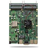 Mikrotik RB800 RouterBOARD 800MHz 256MB RAM 4 MiniPCI RouterOS L6