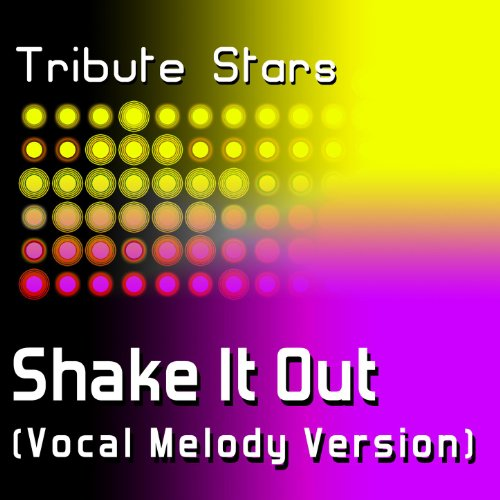 (Florence + The Machine - Shake It Out (Vocal Melody Version))