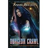 Dungeon Crawl (The Twenty-Sided Sorceress)