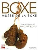 Image de BOXE. Musée de la boxe