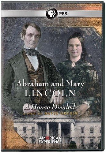Abraham and Mary Lincoln: A House Divided ()