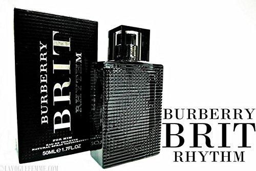 Brit Rhythm for men - Burberry Shop Thailand
