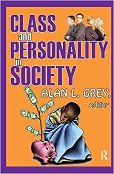 Book Class and Personality in Society