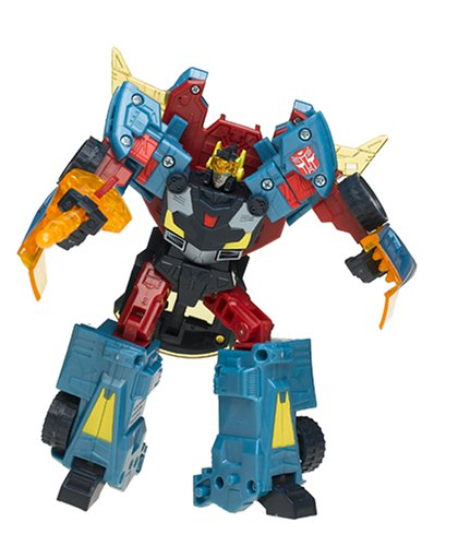 Hot Shot - Transformers...