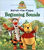 Beginning Sounds, Disney Book Group Staff, 0786833440