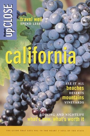 Download Fodor's upCLOSE California, 2nd Edition PDF