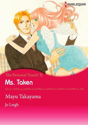 Manga pdf harlequin
