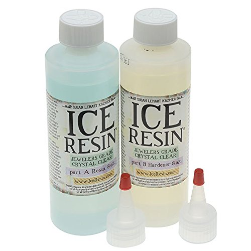 (ICE Resin Refill, 16 Ounce)