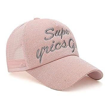 Meaeo Gorras De Béisbol para Mujeres Hat Sombreros Oportunidad El ...