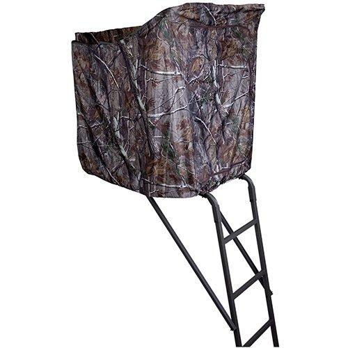 - Summit Treestands SU85265 Dual Performer Ladder Blind