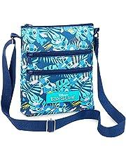 Disney Crossbody tas voor dames, Messenger Bag, Lilo en Stitch Gifts