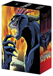 Demon Lord Dante - Dante Resurrects (Vol. 1) - With Series Box