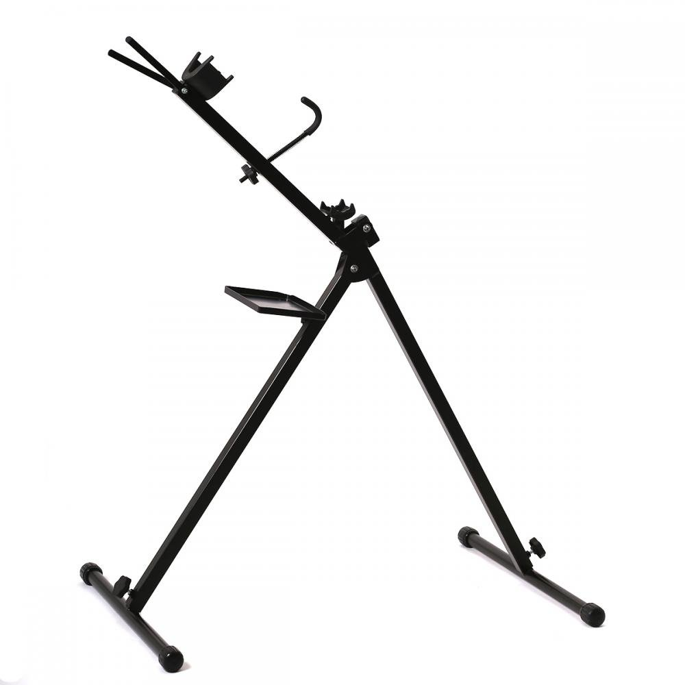 FDW New Folding Bicycle Repair Stand Bike Stand Bicycle Workstand