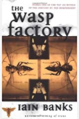 The WASP FACTORY: A NOVEL Paperback