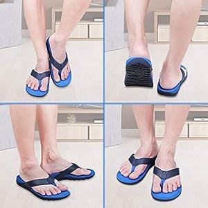 trendy orthopedic sandals