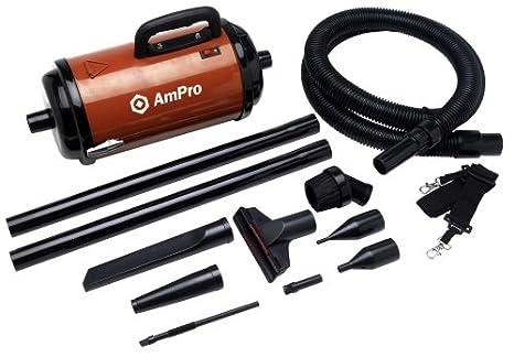 Amazon.com: Ampro – t80385 Potente 3HP soplador de ...