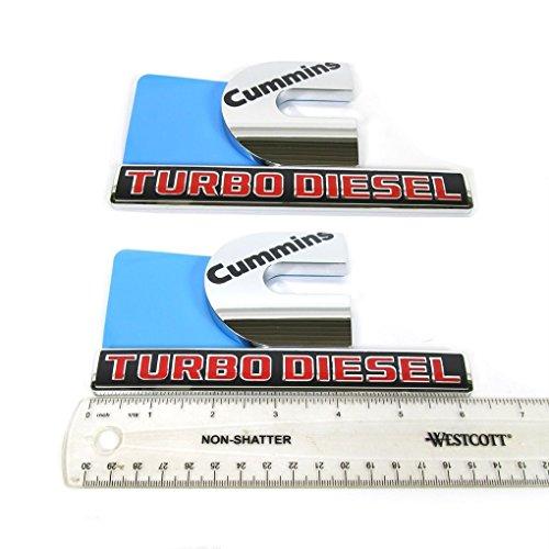Ram 2500 Turbo Diesel - 3