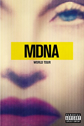 MDNA World Tour by