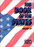 Book of the States 2000-2001, Council of State Government Staff, 0872928780