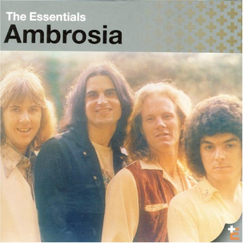 Ambrosia - The Essentials