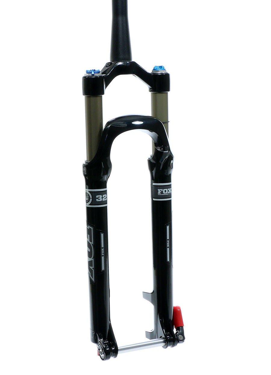 Fox Float 32 CTD 29er Fork 110mm Travel 1.5 Taper FIT 15QR 2015 Gloss Black by Fox Factory Inc.