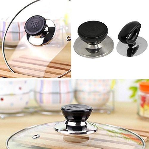 universal pot lid handle - 1