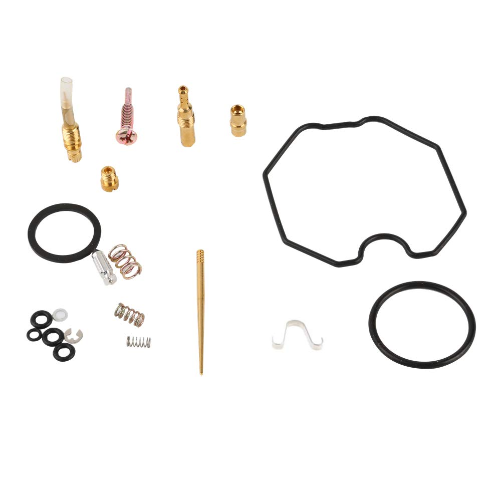 New Carburetor Carb Rebuild Kit Repair For Honda ATC185S ATC 185S 1983