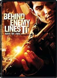 Behind Enemy Lines 2 (d-t-v)