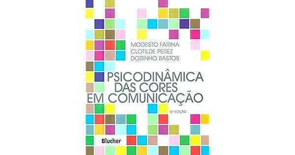 Das pdf psicodinamica cores