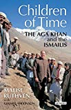 img - for The Children of Time book / textbook / text book