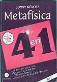 Metafísica, Conny Méndez, 9806114620