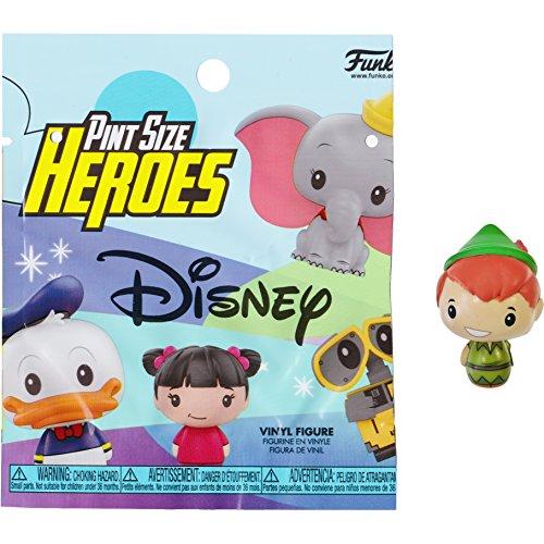 Funko Peter Pan: Disney - Peter Pan x Pint Size Heroes Micro Vinyl Figure [27693]
