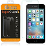 """[3-Pack] For iPhone 7 Plus 5.5"""" - SuperGuardZ Tempered Glass Screen Protector, [3D Touch Compatible] 9H, 0.3mm, 2.5D Round Edge, Anti-Scratch, Anti-Bubble"""