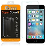 """[3-Pack] For iPhone 7 Plus 5.5"""" - SuperGuardZ Tempered Glass Screen Protector, [3D"""