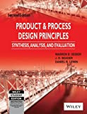 img - for Product & Process Design Principles: Synthesis, Analysis And Evaluation, 2Nd Ed book / textbook / text book