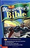 img - for NIV Discoverer's Bible (2002-08-01) book / textbook / text book