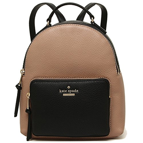 Kate Spade Jackson Street - Keleigh Leather Backpack PXRU8048-168